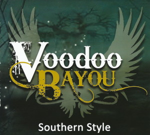 Southern Style Front Cover