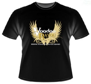 "MEN'S SHIRT ""WINGS"""